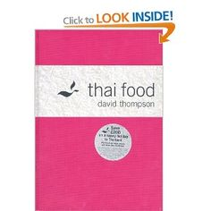 Unique Pin By  .... Thai Food