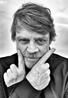 Voice Acting, The Voice, Mark Harmon, Star Wars Film, Star War 3, Mark Hamill, Luke Skywalker, Animation Series, Best Actor