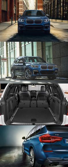 The All-New BMW X3 to Be Launched in India on 19 April New Bmw X3, Bmw Cars, Project Ideas, Automobile, Product Launch, Bike, India, Vehicles, Car
