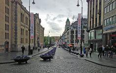 Noruega_Munch Museum_Viajando bem e barato pela Europa