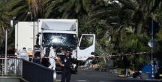 Ataque en Niza en el Día de la Bastilla deja 84 muertos