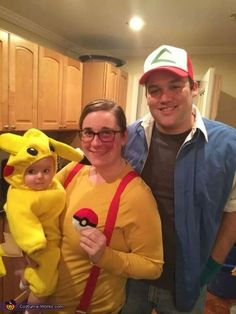 Ed: My wife and I celebrated our first Halloween as a family of 3. Our daughter, Adeline, was 6 months old and once the weather started getting chilly we would talk...