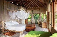 Villa Two Bedroom - Soneva Fushi Resort, Maldives    So pround I'm a little part of the team to create this new villa!