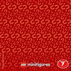 LEGO Minifigures 8833 - Series 8 - Display Frame Background 230mm - Clicca sull'immagine per scaricarla gratuitamente!