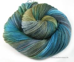Zauberwiese (Germany): www.zauberwiese.de (Delivery 7.90€) *Handpainted yarn, lace, sock, etc.