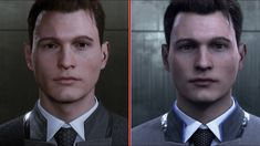 Detroit: Become Human - E3 2016 vs. 2018 Demo Graphics Comparison  We take a look at how different Detroit looks after two years with the 2016 trailer and the current demo out on Playstation 4!  Subscribe to IGN for...