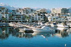 Marbella, Puerto Banus | Airbnb Mobile