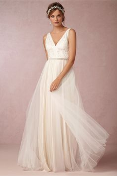 Tamsin Gown by Catherine Deane-full-2