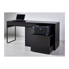 printers cabinets and simple on pinterest anew office ikea storage
