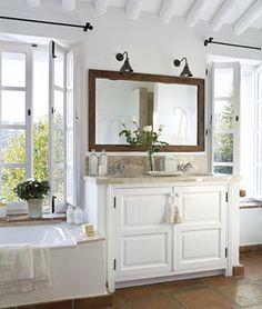 white,wood, wrought iron,flooring