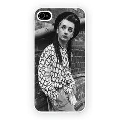 Culture Club - Boy George Mobile Phone Case for iPhone 4/4S, iPhone 5/5S/5C and Samsung S4
