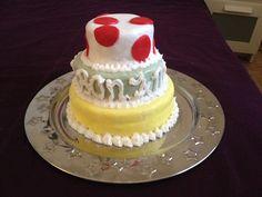 Fatless Cake Recipe
