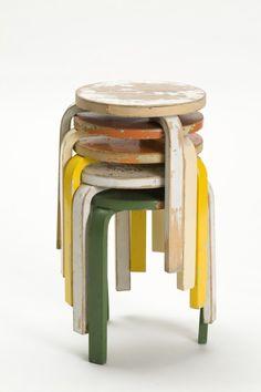 Artek chairs