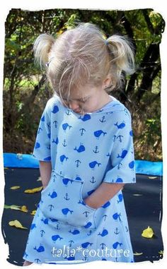Items similar to Nautical Whale Hoodie Dress on Etsy Short Sleeve Dresses, Dresses With Sleeves, Long Sleeve, Niece And Nephew, Hoodie Dress, Whale, Nautical, Trending Outfits, Hoodies