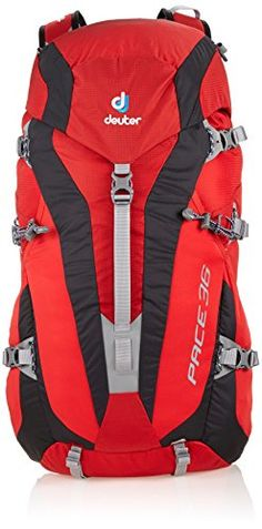 1d7eaa28678 Deuter Pace 36 Pack * Discover this special outdoor gear, click the image :  Best hiking backpack