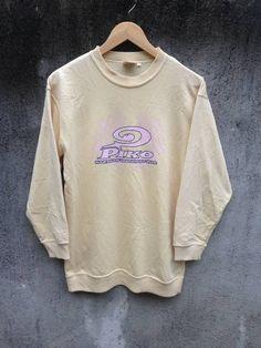 Vintage Sweatshirt Piko Hawaiian Longboard Wear Size m - Sweatshirts & Hoodies for Sale - Grailed