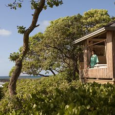 Turtle Bay Resort in Oahu, Hawaii | Organic Spa Magazine's 2013 Top 10 #Organic Spa Awards | #OrganicSpaMagazine