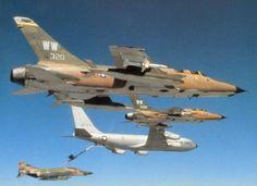 F-105 Thunderchief | Aerospaceweb.org | Aircraft Museum - F-105 Thunderchief Pictures
