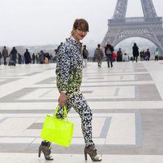 Neon in Paris