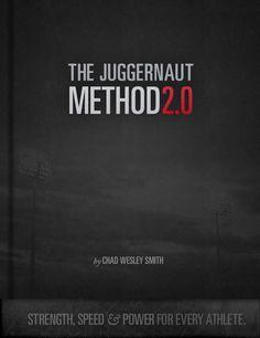 The Juggernaut Method 2.0 – Juggernaut