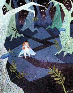 Alice by Josie Portillo
