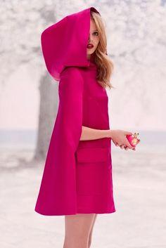 Smartologie: Nina Ricci 'La Tentation de Nina' New Fragrance