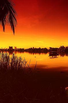 Borneo it is so pretty