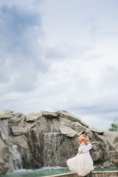 Photography: Greg Lewis Photography   Venue: Aria in Prospect, CT   Dress Boutique: Majesty in Danbury   Designer: Allure Bridals   Make Up and Hair: Done by the Bride Herself   Florists: Carol from Bruce's Flowers   Cake: Chimirri's Wethersfield CT   DJ: Get Down Entertainment
