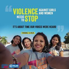 As Brazil gears up to host the girls are standing up to violence… Michonne Walking Dead, Walking Dead Cast, Un International Days, International Development, People Around The World, On Set, Stand Up, Helping People, Olympics