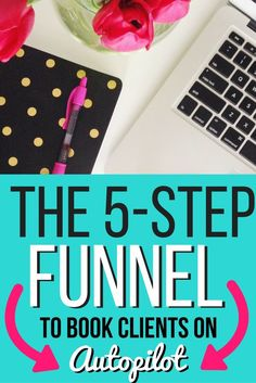 """If you're been following the latest """"catch phrases"""" in the marketing world, you know that FUNNELS is one of the big ones right now. Normally…"""