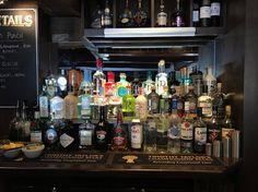 Our gin collection  #DevonshireArms #DevonshireLife #Beeley #Derbyshire #Chatsworth #ChatsworthEstate #pub #gastropub #gin #ginandtonic #PeakDistrict #travel #foodie