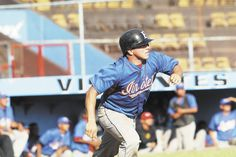 Juan Blandón es el primer jinotegano de mil hits en el beisbol nacional