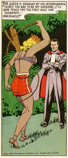 Mandrake the Magician is a syndicated newspaper comic strip, created by Lee Falk (before he created The Phantom). Its publication began June 11, 1934. Phil Davis soon took over as the strip's illustrator, while Falk continued to script.