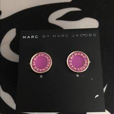 Marc Jacob Earrings New Jewelry Earrings