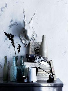 denim blue jeans inredning design inspiration hem hemma heminredning indigo-003