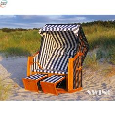 Beach Chair: or Available in a Variety of Colours With Free Delivery (Up to Off)