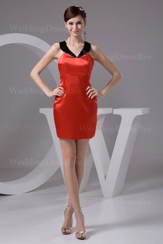 Style No.0sp00808,Halter elastic satin dress ,US$133.98