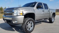 Suspension, Suspen 45, Chevy 2500Hd #trucks #lifted #diesel #offroad #liftkit #4x4 #rollingcoal #mud #suspension 2008 Silverado, Silverado Wheels, Chevy Silverado, Chevy 2500hd, Rolling Coal, Lift Kits, Wheels And Tires, Chevy Trucks, Offroad