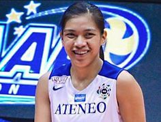 The UAAP Season 78 MVP the Phenom Alyssa Valdez thank her fans goes around the court clapping & saying goodbye. Thank you Alyssa, the court will miss you & s. Alyssa Valdez, Female Volleyball Players, Filipina Beauty, Go Around, She Was Beautiful, Pinoy, Dimples, My Idol, Finals
