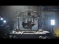 DJI Announces the Next Generation Ronin 2 Stabilizer that Carries up to Camera Equipment, Audio Equipment, Dji Ronin 2, Dji Drone, Making A Movie, Best Camera, Filmmaking, Campaign, Electronics