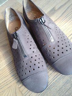 Super bløde og lækre Gabor sko #gabor #sko
