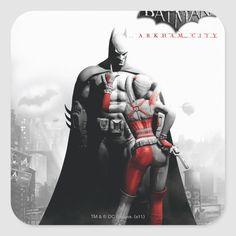 Joker Arkham, Batman Arkham City, Arkham Knight, Gotham City, Deadpool Art, Deadpool Wallpaper, Dragon Images, Batman Cosplay, Games
