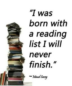Some great ideas start with a great book!