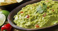 What is proper guacamole etiquette Do you spoon the guac or dip your chip right into the bowl.Show us how its done 418 N. Vegan Recipes Videos, Corn Recipes, Gourmet Recipes, Healthy Recipes, Vegetable Recipes, Vegetarian Recipes, Recipes Appetizers And Snacks, Appetizers For Party, Dinner Recipes