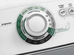 Lavadora de Roupas Consul Facilite CWG11 11kg - com Dispenser Flex e Função Dilui Fácil
