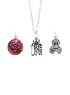 All Time Low fans - check it out!