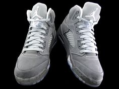 brand new 5124a 604e7 Air Jordan 5 Wolf Grey Jordan Vi, Nike Air Jordan 5, Air Jordan 5