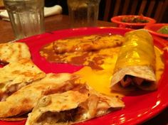 """Los Tios"" Authentic Tex~Mexican Restaurant, Houston, Texas ==   Here's the Secret Menu !!"