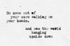 """""""The Cave"""" by Mumford & Sons"""