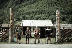 Свадьба в стране викингов   Пауль Идмандсон
